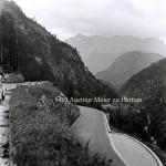 Die Deutsche Alpenstrasse