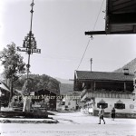 Maibaum in Ruhpolding September 1938