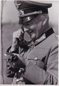 Generalfeldmarschall Günther von Kluge
